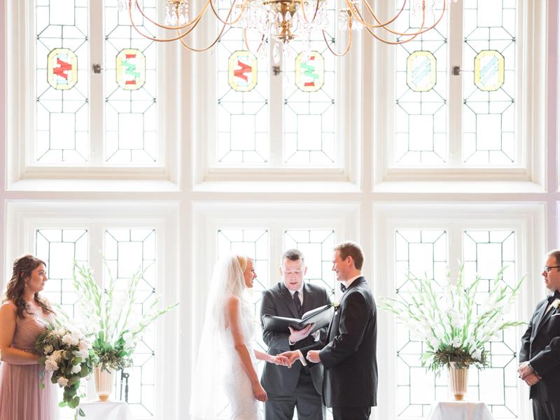 bKristine + Mike Wedding Day-560
