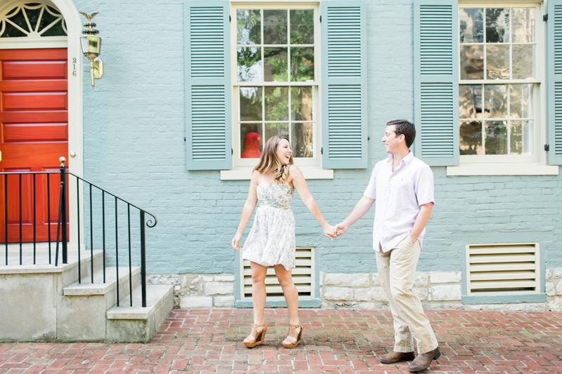bLauren & Nolan Engagements-120