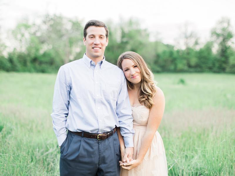 bLauren & Nolan Engagements-19