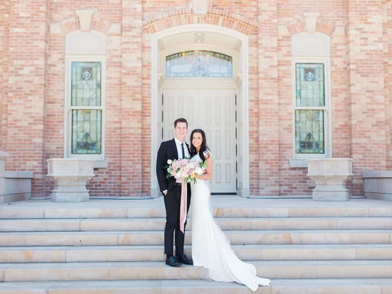bNaomi + Austin wedding day-54