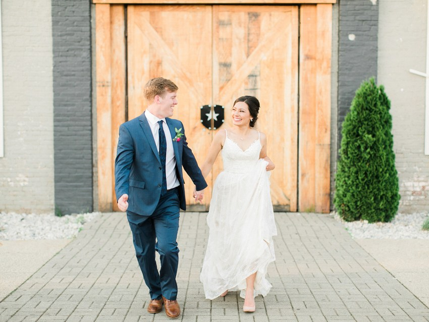 bNatalie + Eric Wedding-410