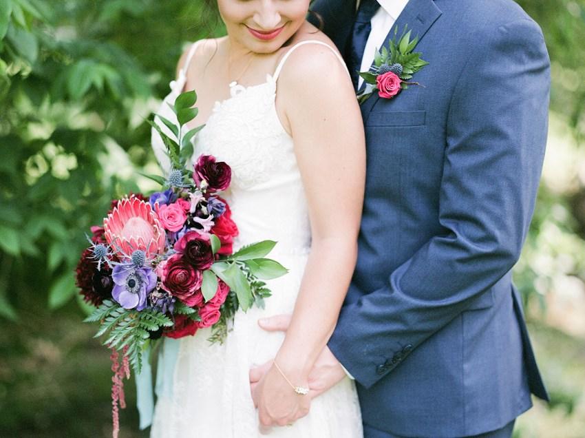 bNatalie + Eric Wedding Film-32