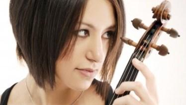 Rachel Gorman Violin