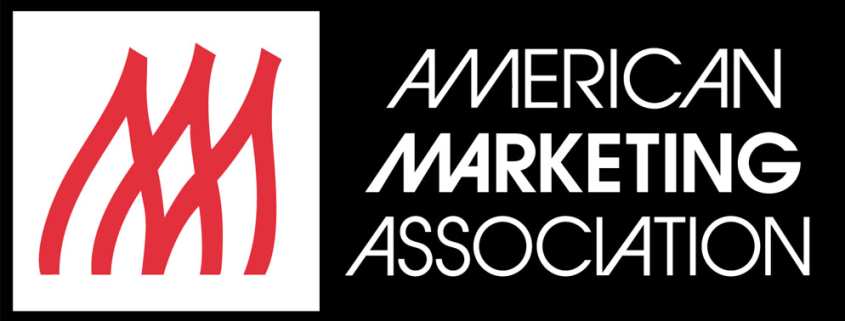 American Marketing Association logo