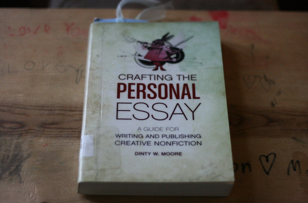 A Guide to Writing Better Personal Essays