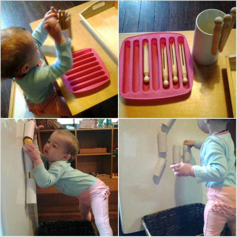 montessori toddler diy activities busy trays
