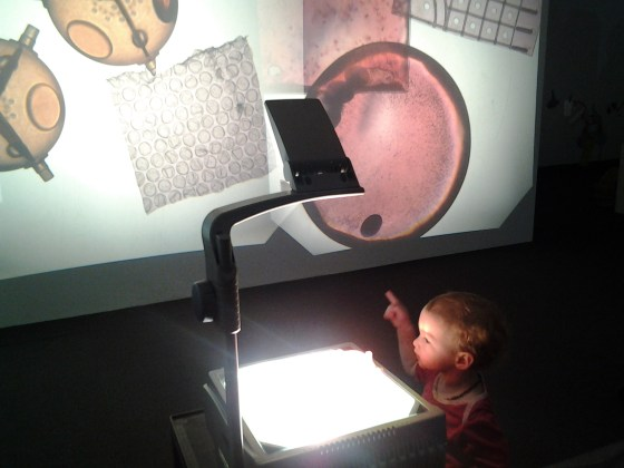 ohp, reggio, light, overhead projector