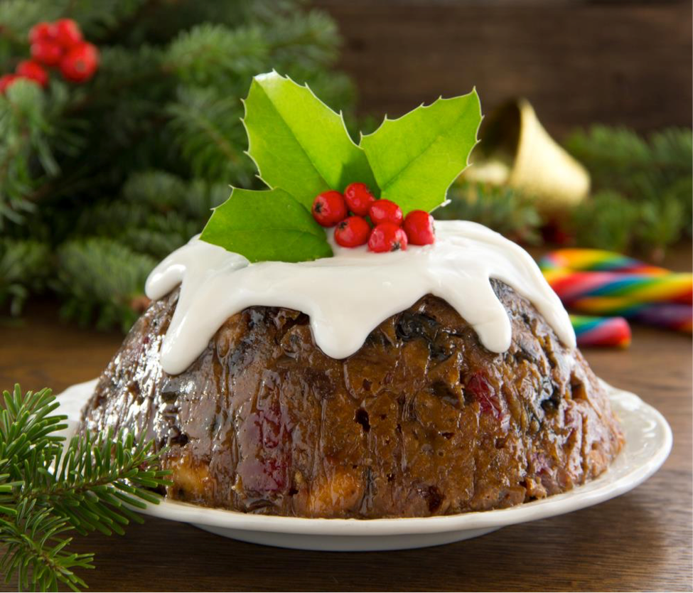 A Delicious Christmas Pudding Recipe
