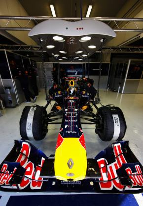 F1 Testing in Jerez - Previews
