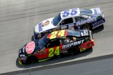 jeff-gordon-mark-martin-dover-nascar-sprint-cup-june-2012