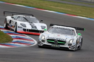 GT Masters 2012 Lausitzring