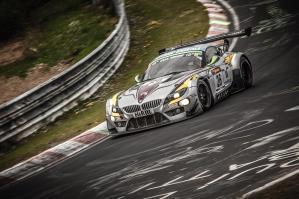 ChristianSchickFotografie_Nordschleife_VLN_2014_04_26_Sieger_#26 Catsburg - Adorf (BMW Z4 GT3) BMW Sports Trophy Team Marc VDS