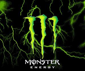 Visit Monster Energy