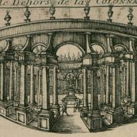 Les grandes eaux de Versailles, l'histoire de la famille Francini
