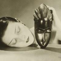 Kiki de Montparnasse, reine des artistes