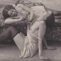 La vie quotidienne dans un bordel 1830-1930