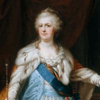 Catherine II de Russie, les amants de la Grande Impératrice