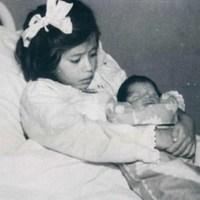 Lina Medina, elle devient mère à 5 ans