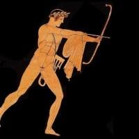 La Pythie, intermédiaire entre Apollon et les Hommes