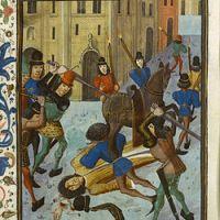 Isabeau de Bavière, vie de complot et épouse d'un roi fou