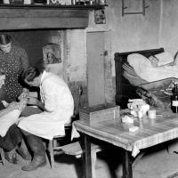 Loi du 14 juillet 1933, la stérilisation obligatoire pour les sourds