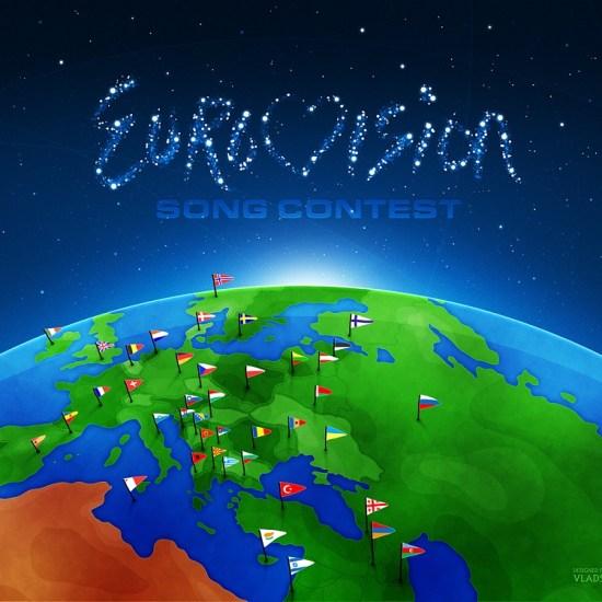 EUROVISION FOTO LOGO