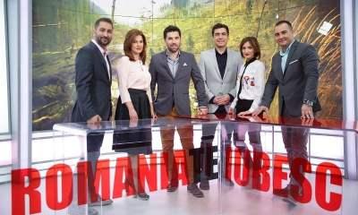 ROMANIA, TE IUBESC! PRO TV
