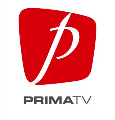 PRIMA TV LOGO 2