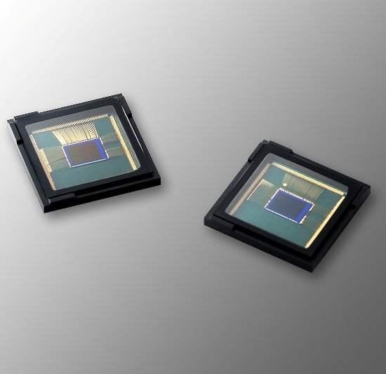 Samsung 16Mp image sensor