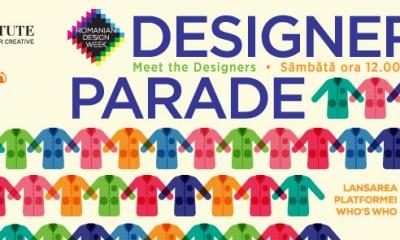 Designers Parade