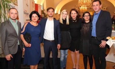 Wien - European Newspaper Congress: Get-together