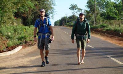 Turist cu buget zero (2)