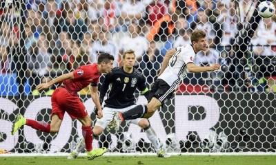 Germania - Polonia (sursa foto Germany Football Team - Die Mannschaft)