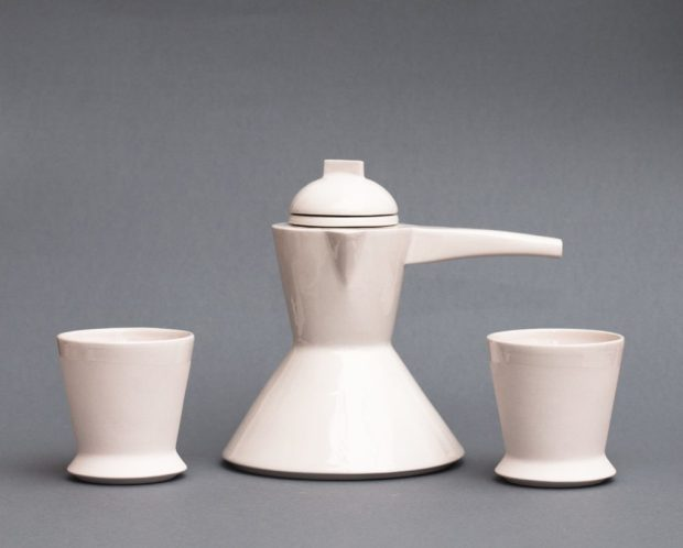 Targ Dizainăr_set ceramica Ceramic Sparrow