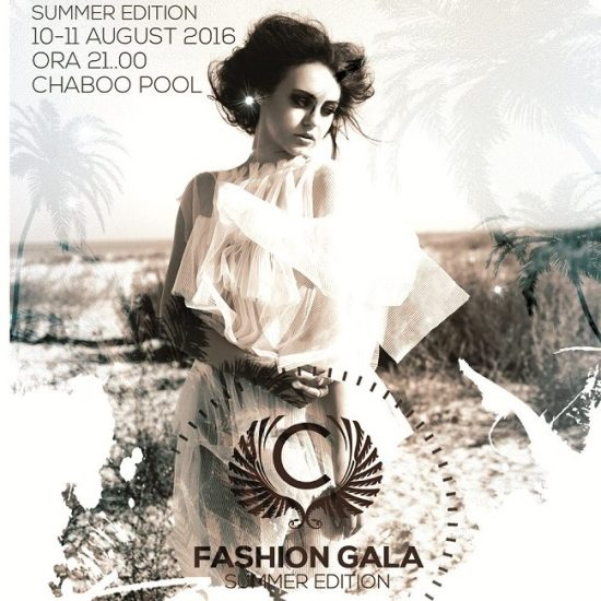fashion gala 2016
