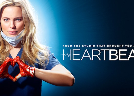 "HEARTBEAT -- Pictured: ""Heartbeat"" Key Art -- (Photo by: NBCUniversal)"
