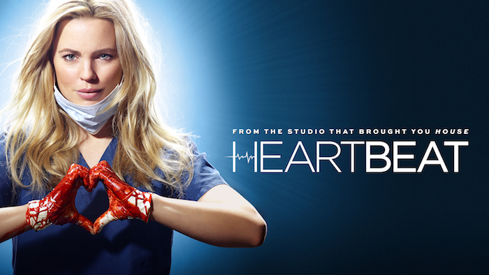 """HEARTBEAT -- Pictured: """"Heartbeat"""" Key Art -- (Photo by: NBCUniversal)"""