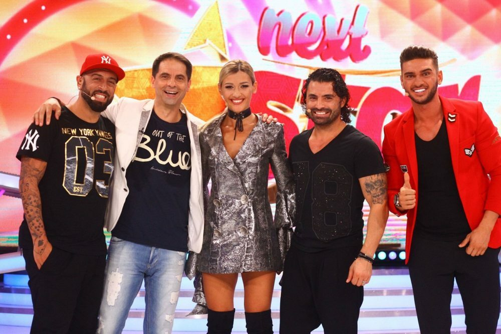 next star antena 1