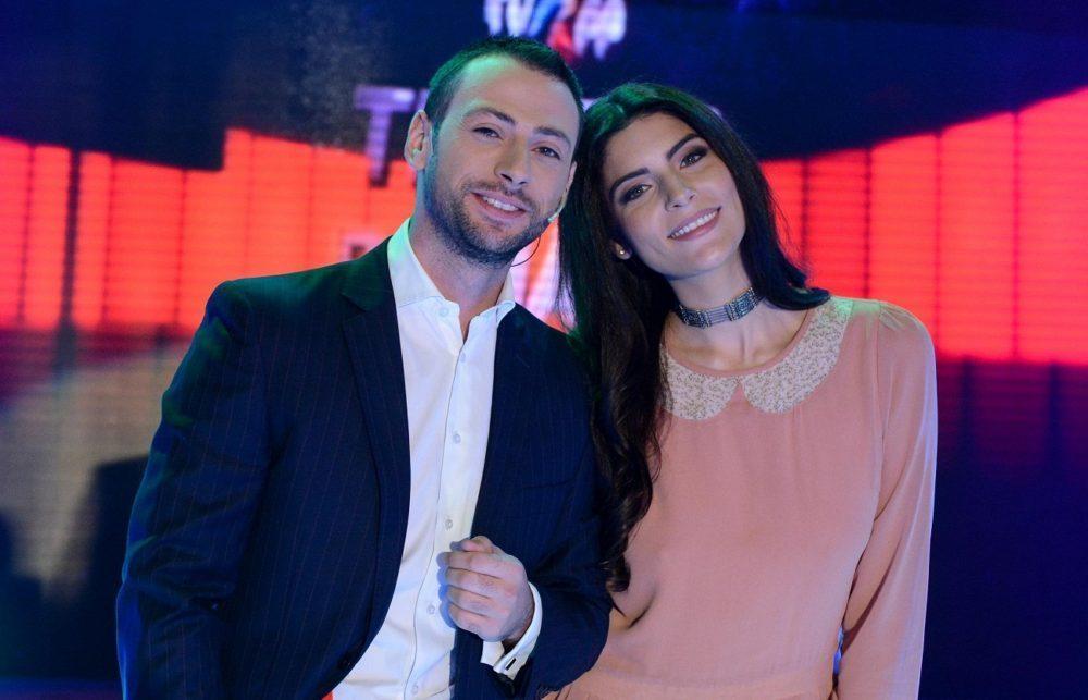 Radu Tudor lasă ştirile pentru divertisment. Împreună cu Ioana Voicu, protagoniştii unui nou show la TVR 2