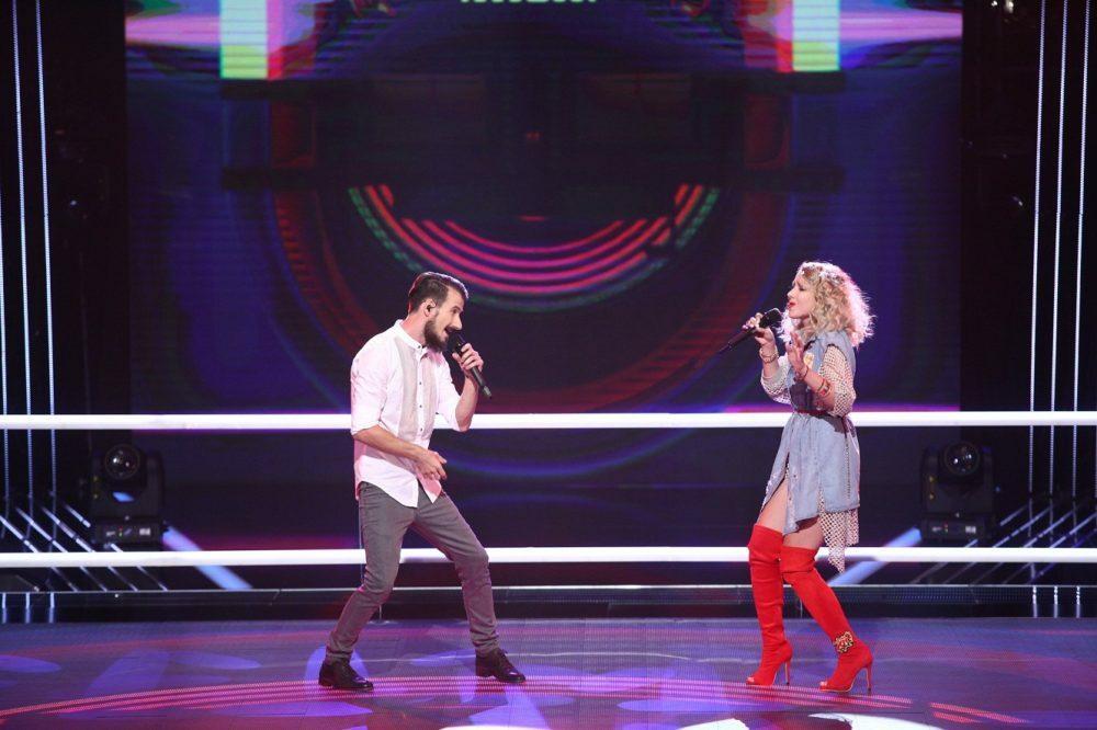 AUDIENTE TV: Primii nouă concurenți au trecut de confruntări și merg în etapa următoare la Vocea României. Show-ul, lider pe toate segementele de public!