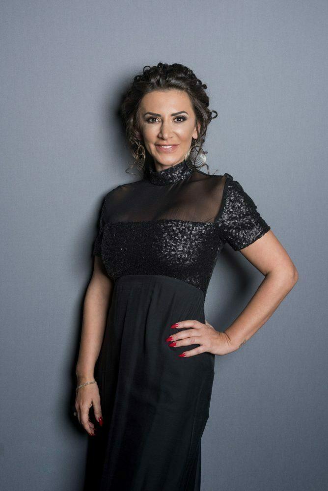 "Mara Banica va prezenta emisiunea ""Capcana Seducției"" la postul de televiziune Antena Stars"