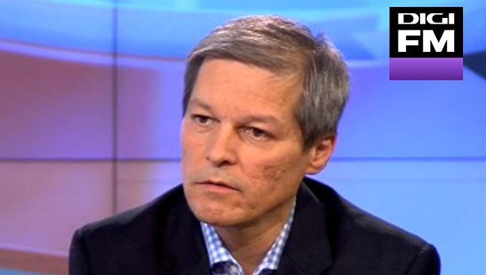 DIGI FM: Premierul, Dacian Cioloş, interviu în exclusivitate pentru emisiunea Prima Ediţie. Iată ce a declarat şeful guvernului!