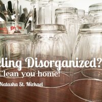How-To-Get-Organized--Start-With-Cleaning-Your-Home---www.RadianceCentral.com