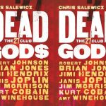 The Wirebender presents Chris Salewicz reads from his book Dead Gods: The 27 Club