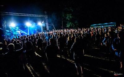 Rosnička 2019: Hudební festival současnosti uvádí devátý díl