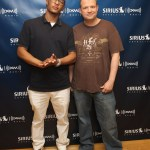 61331736keverix818201041428AM Trey Songz Visits 106 & Park and T.I. Visits Sirius
