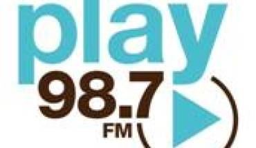 "download 21 ""PLAY 98.7™,"" TAMPA BAYS NEWEST HIT RADIO STATION, LAUNCHED YESTERDAY AT 3PM"