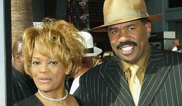 mary harvey steve harvey KEVINs SUMMARY: A Look at How Mary Shakelford is Affecting Steve Harveys Empire