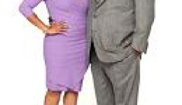 Soul Man The Soul Man featuring Cedric the Entertainer & Niecy Nash to Premiere on TV Land
