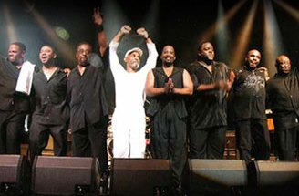 radiofacts.com, frankie beverly and mae